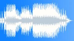 Stock Music of Mediterranean Style Presentation