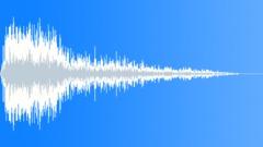 Sci-Fi Energy Zap 3 Sound Effect