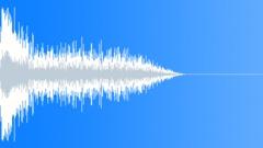 Sci-Fi Force Field Impact 12 - sound effect