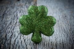 st patrick's day background - stock photo