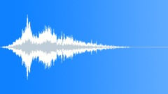 Repeating Magic Wave Sound Effect