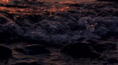 Coast Norway - stock footage