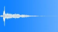 Stone impact stone 87 Sound Effect