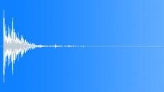 stone impact stone 2 - sound effect