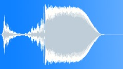 Combo Whoosh To Massive Sub Drop 5 (Heavy, Earthquake, Smash) Sound Effect