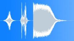Combo Whoosh To Massive Sub Drop 4 (Heavy, Earthquake, Smash) Sound Effect