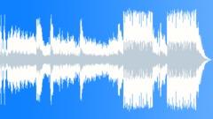 I Am Alive (No Vocals) - stock music