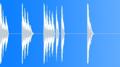 Sci-Fi Laser Rifle Bursts 1 Sound Effect
