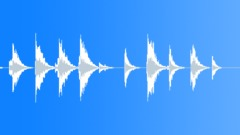 Bell Ringing - 2 - sound effect