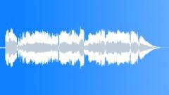 Broken Toys Sound - 1 - sound effect