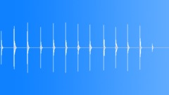 Pickaxe Sound - 1 - sound effect