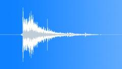 Volleyball Hit - ` - sound effect