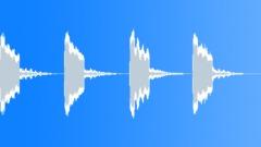 Mario Game Sound - 4 Pack Sound Effect