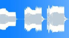 Retro Game Intro - 3 Pack Sound Effect
