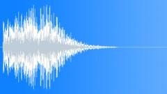 Orchestral stab suspense - sound effect