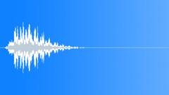 Robot Shimmer Ding Sound Effect
