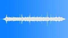 Restaurant Interior Atmosphere - 3 - sound effect