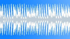 Stock Music of Bumpy Rides (Loop 07)