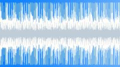 City Streamz (Loop 02) - stock music