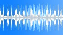 Crystal Horizon (Loop 01) Stock Music