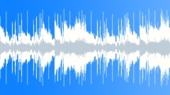 Crystal Horizon (Loop 05) Stock Music