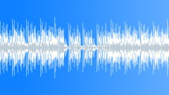 Stock Music of Incoming Transmission (Longer Loop)