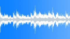 Stock Music of Orbital Lights (Loop 01)