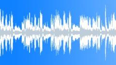 Stock Music of Orbital Lights (Loop 02)