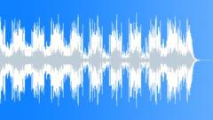 Stock Music of Quietly Confident (30-secs version)