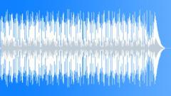 Secret World (60-secs version) Stock Music
