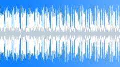 Silk Skies (Loop 06) (longest loop) Stock Music