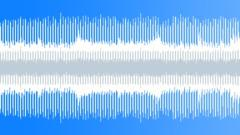 Space Precinct (Loop 06) (longest loop) - stock music
