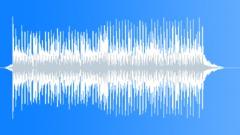 Tempest Drive (30-secs version 2) - stock music