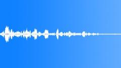 Animals_common frog_Elland_03 Sound Effect