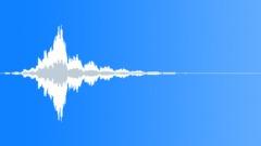 Award Sparkle Echo Sound Effect