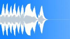 Notification Multimedia App Sound Effect