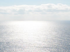 The sea is simple. Related clips are in my portfolio in 1920x1080. Stock Footage