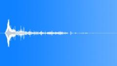 Blood Spill 2 Sound Effect