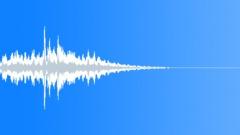 Sci-Fi Transition 7 - sound effect