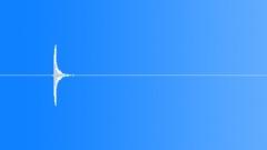 Analog Click 2 Sound Effect