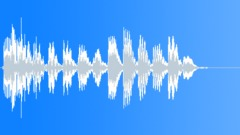 Casino Win Pattern 2 X3 - sound effect