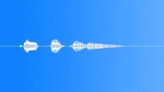 Decagon Sound Effect
