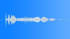 Pencil Writing 33 Single Sound Effect