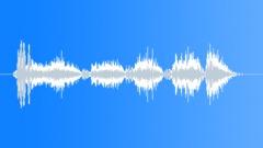 Stock Sound Effects of  Marker Swipe 7