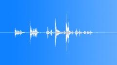 Ice Cube Drop 4 - sound effect
