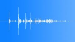 Ice Cube Scoop 8 - sound effect