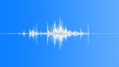 Ice Cube Scoop 13 - sound effect