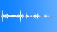 Ice Scoop - sound effect