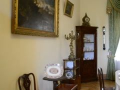 Shooting of antiques. Related clips are in my portfolio in 1920x1080. Stock Footage