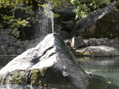 Fountain Stone. Related clips are in my portfolio in 1920x1080. Stock Footage